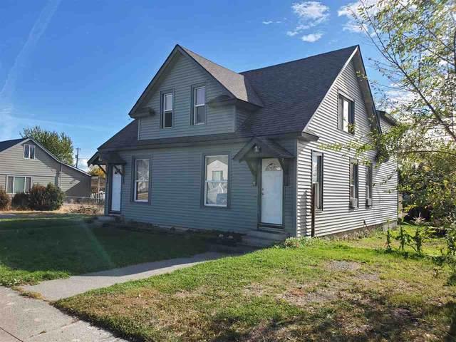 324 E Euclid Ave, Spokane, WA 99207 (#202023867) :: Prime Real Estate Group