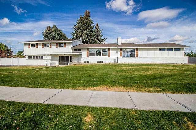 18005 E 8th Ave, Spokane Valley, WA 99016 (#202023877) :: The Hardie Group