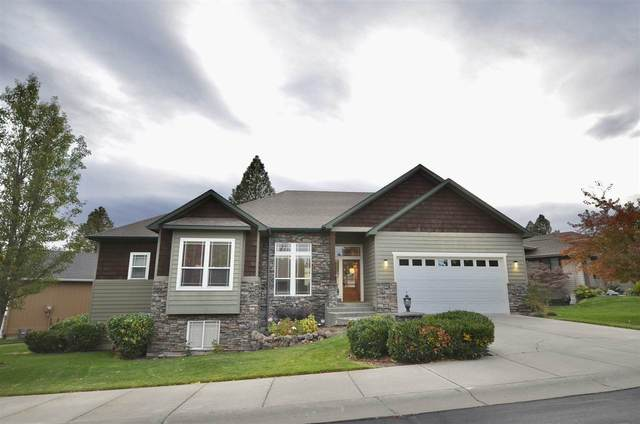 5406 S Helena Ln, Spokane, WA 99223 (#202023882) :: Amazing Home Network