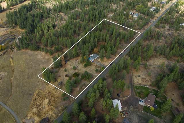 12309 N Craig Rd, Nine Mile Falls, WA 99026 (#202023896) :: Prime Real Estate Group