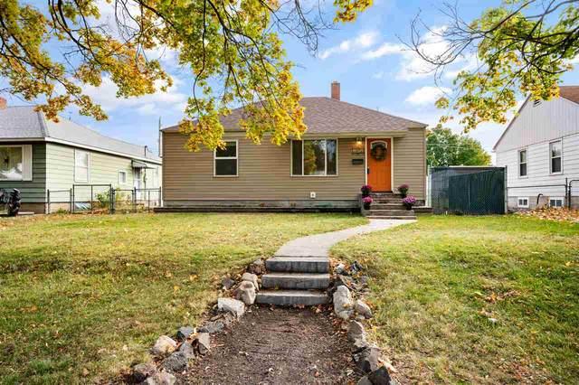 4928 N Cedar St, Spokane, WA 99205 (#202023905) :: Prime Real Estate Group