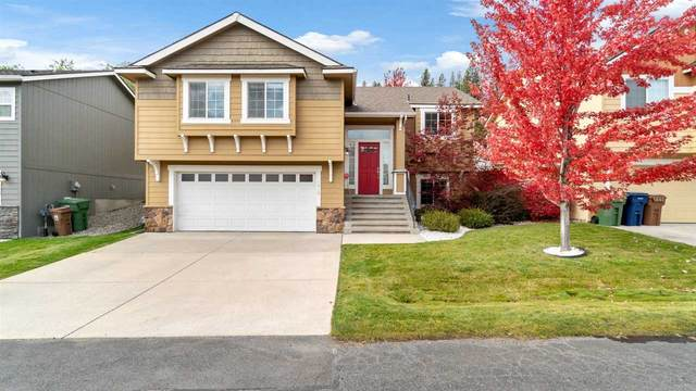 1918 S Canyon Woods Ln, Spokane, WA 99224 (#202023911) :: Prime Real Estate Group