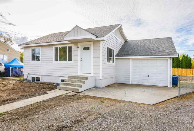 4611 N Calvin Rd, Spokane Valley, WA 99216 (#202023918) :: Elizabeth Boykin & Keller Williams Realty