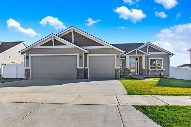 3317 W Westview Ave, Spokane, WA 99208 (#202023919) :: Parrish Real Estate Group LLC