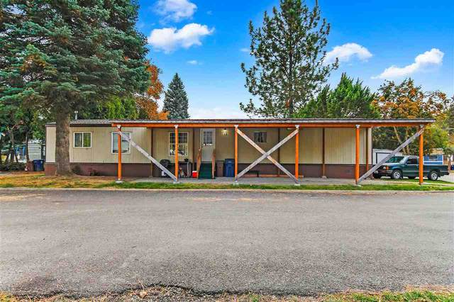 2002 S Inland Empire Way #13, Spokane, WA 99224 (#202023922) :: Five Star Real Estate Group