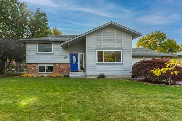 14508 E 6th Ave, Spokane Valley, WA 99216 (#202023923) :: Prime Real Estate Group