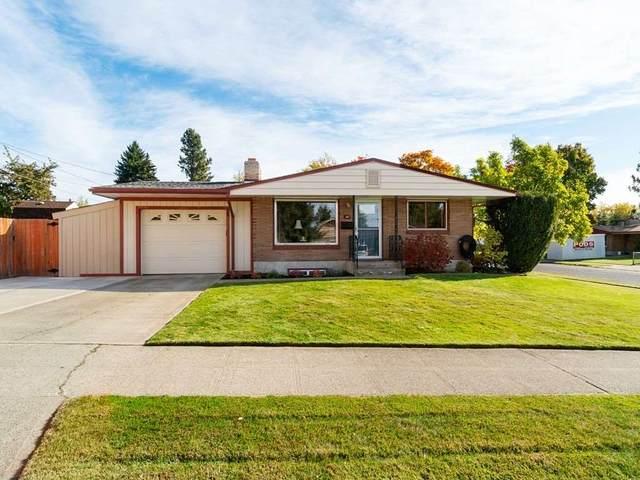 6110 N F St, Spokane, WA 99205 (#202023925) :: Prime Real Estate Group