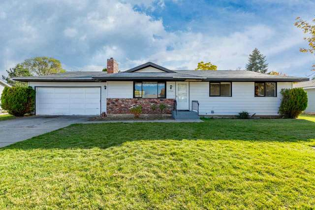 11906 E 31st Ave, Spokane Valley, WA 99206 (#202023927) :: Prime Real Estate Group