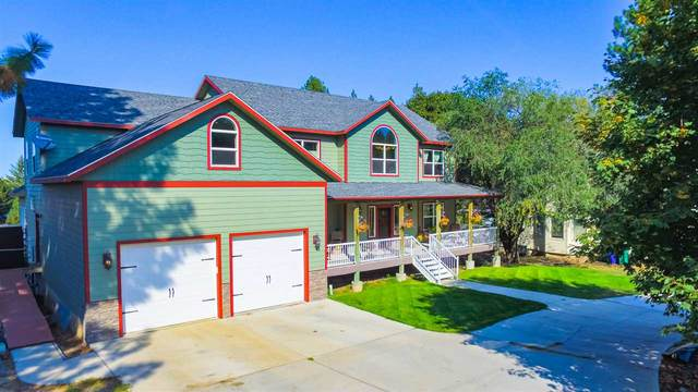 9801 E 44th Ave, Spokane Valley, WA 99206 (#202023932) :: Prime Real Estate Group