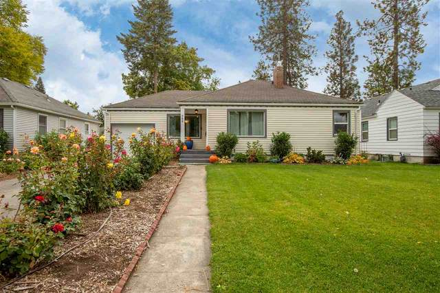 950 E 41st Ave, Spokane, WA 99203 (#202023934) :: Top Agent Team