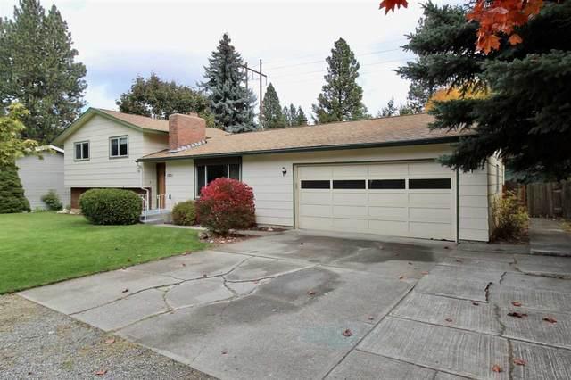 1821 S Bettman Rd, Spokane, WA 99212 (#202023942) :: Five Star Real Estate Group