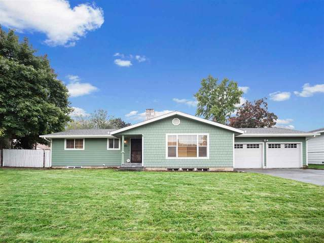 11524 E Fairview Ave, Spokane Valley, WA 99206 (#202023943) :: Prime Real Estate Group