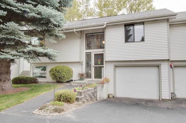 922 E Calkins Dr #922, Spokane, WA 99208 (#202023951) :: Five Star Real Estate Group