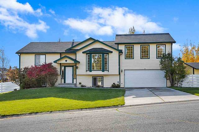 910 E Country Hill Ct, Spokane, WA 99208 (#202023957) :: Prime Real Estate Group