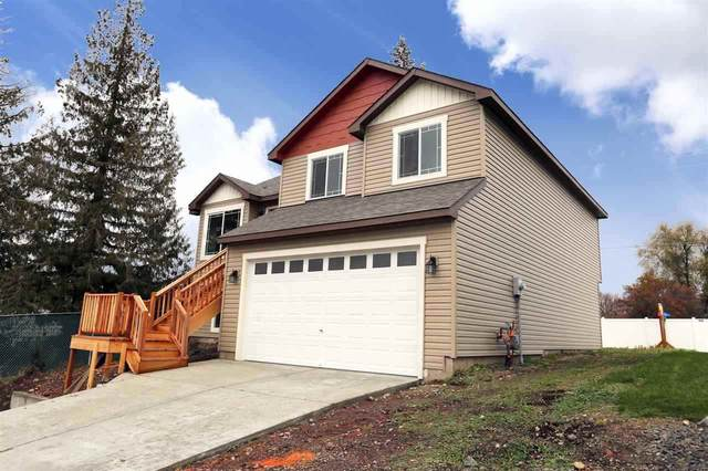 1211 S Greenacres Rd, Greenacres, WA 99016 (#202023961) :: Prime Real Estate Group