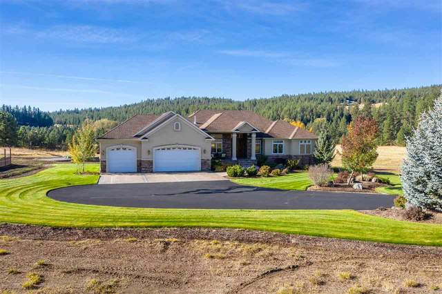 7524 S Hangman Valley Rd, Spokane, WA 99224 (#202023962) :: Prime Real Estate Group