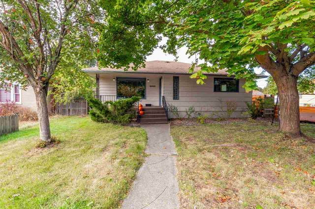 5007 N Monroe St, Spokane, WA 99205 (#202023964) :: Prime Real Estate Group