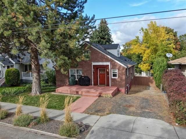 511 E 21st Ave, Spokane, WA 99203 (#202023965) :: Five Star Real Estate Group