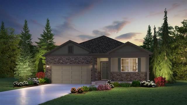1002 S Bannen Rd, Spokane Valley, WA 99037 (#202023972) :: Elizabeth Boykin & Keller Williams Realty