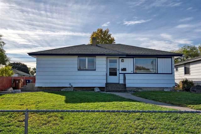 1528 E Rockwell Ave, Spokane, WA 99207 (#202023979) :: Northwest Professional Real Estate