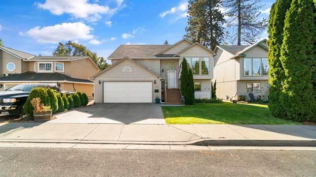 3128 E 33rd Ave, Spokane, WA 99223 (#202023980) :: Northwest Professional Real Estate