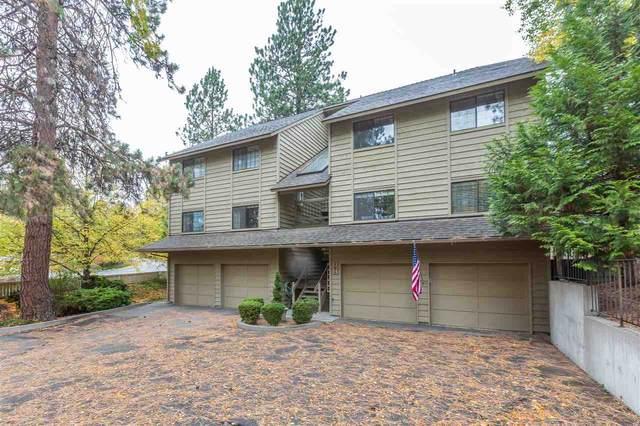 101 S Neyland Ave #1, Liberty Lake, WA 99019 (#202023983) :: Prime Real Estate Group