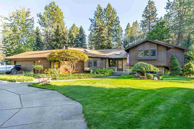 4606 E Silver Pine Rd, Colbert, WA 99005 (#202023992) :: Prime Real Estate Group