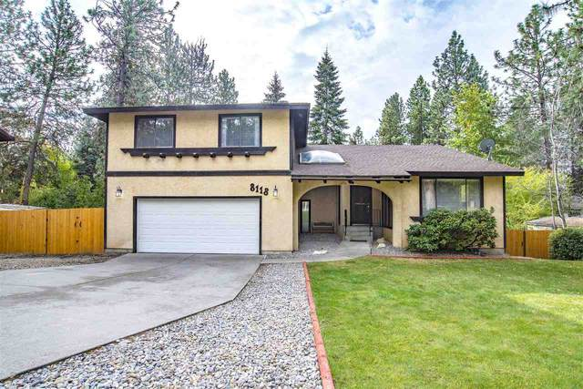 8118 E Columbia Dr, Spokane, WA 99212 (#202023993) :: Top Spokane Real Estate