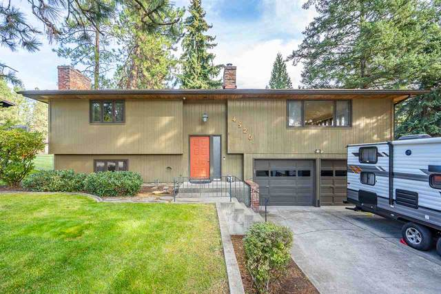 4520 N Ely Rd, Spokane, WA 99212 (#202023994) :: Parrish Real Estate Group LLC