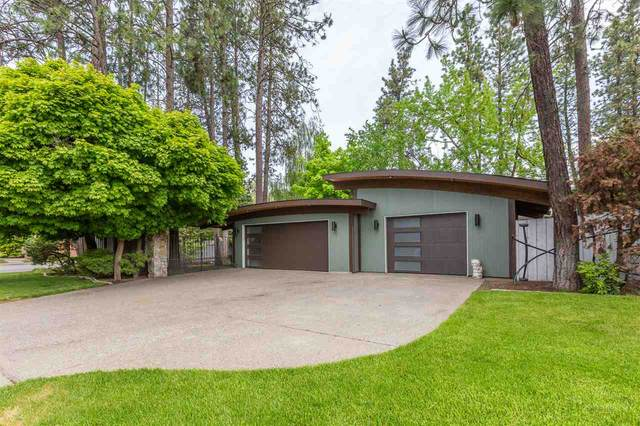 1005 E 54th Ave, Spokane, WA 99223 (#202023998) :: Prime Real Estate Group