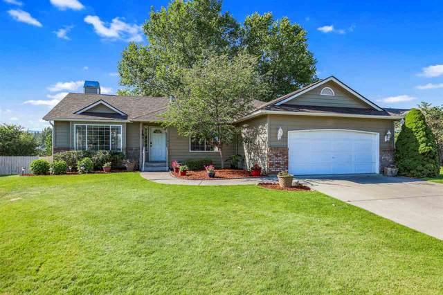 15416 E 22nd Ave, Spokane Valley, WA 99037 (#202024005) :: Elizabeth Boykin & Keller Williams Realty