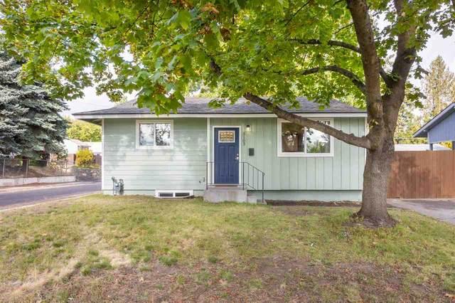3103 E 35th Ave, Spokane, WA 99223 (#202024006) :: Five Star Real Estate Group