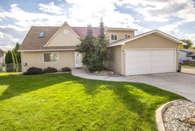 13308 E Heroy Ave, Spokane Valley, WA 99216 (#202024022) :: Prime Real Estate Group