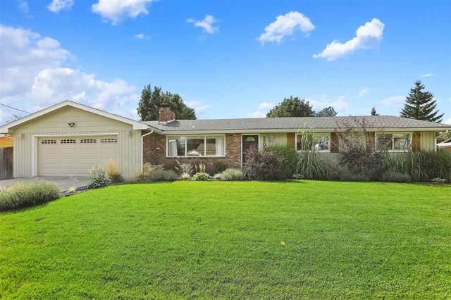 2202 S Fawn Dr, Spokane, WA 99206 (#202024036) :: Prime Real Estate Group