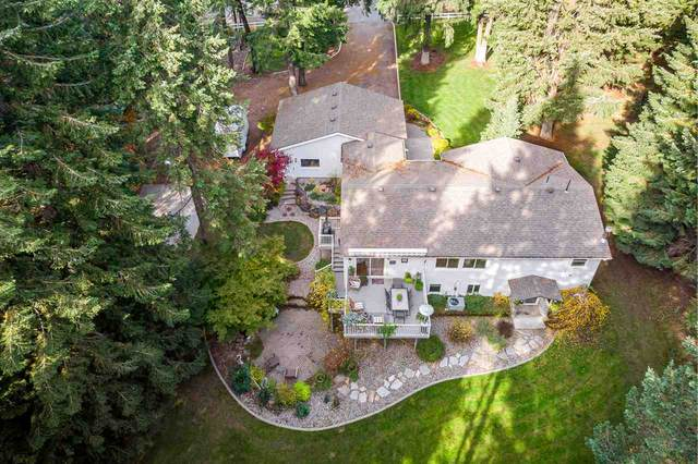 23908 E Strong Ave, Newman Lake, WA 99025 (#202024037) :: Prime Real Estate Group