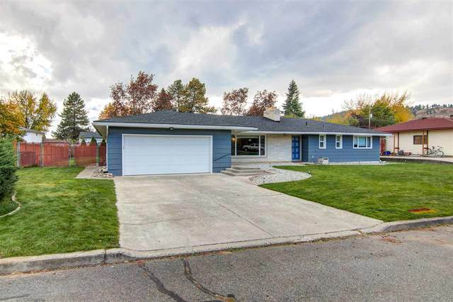 10116 E 19th Ave, Spokane Valley, WA 99206 (#202024042) :: Five Star Real Estate Group