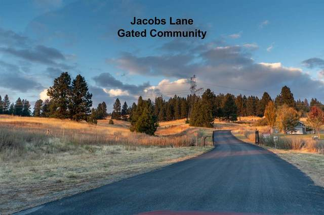 15XXX E Jacobs Rd, Spokane, WA 99217 (#202024045) :: Prime Real Estate Group