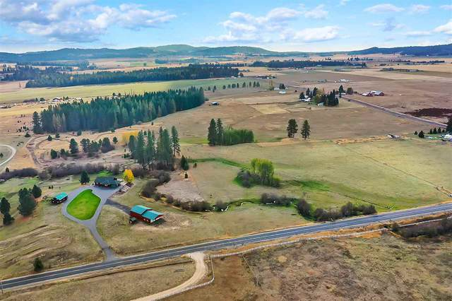 55XX W Staley Rd, Deer Park, WA 99006 (#202024048) :: Prime Real Estate Group