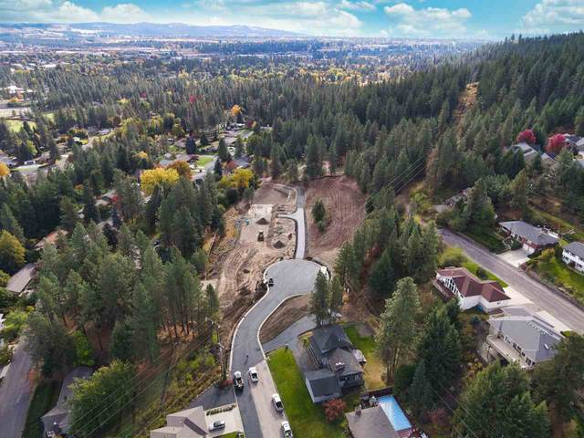 Lot 5 W Ardmore Dr Viewmont Additi, Spokane, WA 99218 (#202024049) :: The Synergy Group