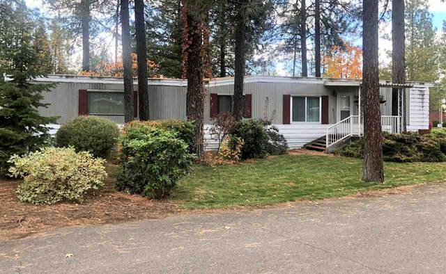 8900 S Mullen Hill Rd #44, Spokane, WA 99224 (#202024051) :: Five Star Real Estate Group