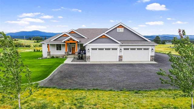 20819 N Division Rd, Colbert, WA 99005 (#202024066) :: Five Star Real Estate Group