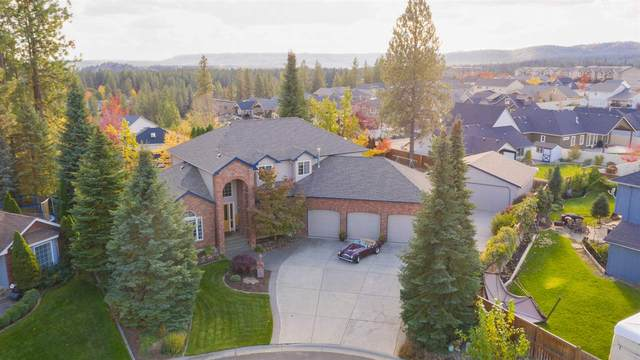 726 E Wellington Dr, Spokane, WA 99208 (#202024070) :: Parrish Real Estate Group LLC