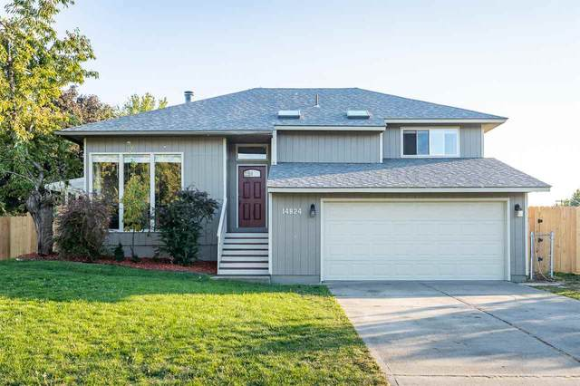 14824 E Summerfield Ct, Spokane Valley, WA 99216 (#202024081) :: Elizabeth Boykin & Keller Williams Realty