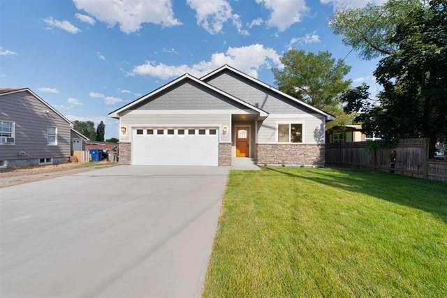 502 N Ella Rd, Spokane Valley, WA 99212 (#202024082) :: Top Spokane Real Estate