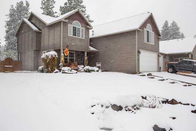 620 S Evergreen Dr, Medical Lake, WA 99022 (#202024083) :: The Synergy Group