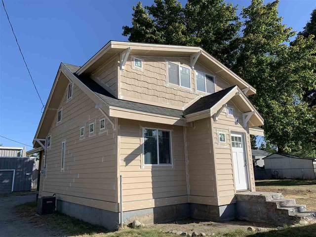 6716 N Crestline St, Spokane, WA 99217 (#202024088) :: Top Spokane Real Estate