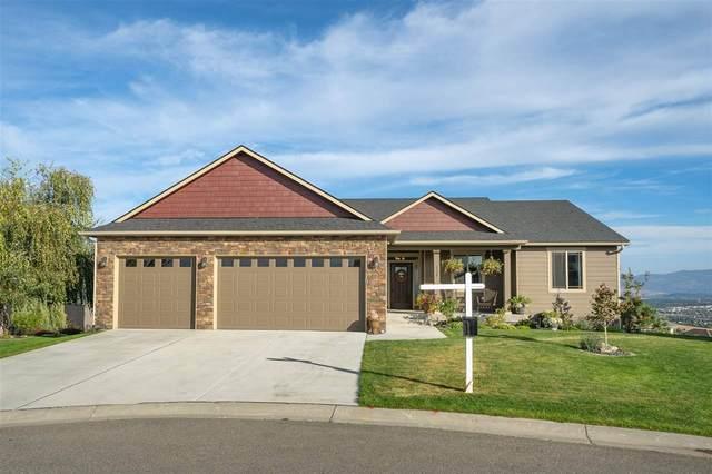 6008 N Hillmont Ln, Spokane, WA 99217 (#202024095) :: Five Star Real Estate Group