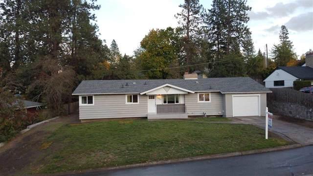 7426 N Hughes Dr, Spokane, WA 99208 (#202024096) :: Parrish Real Estate Group LLC