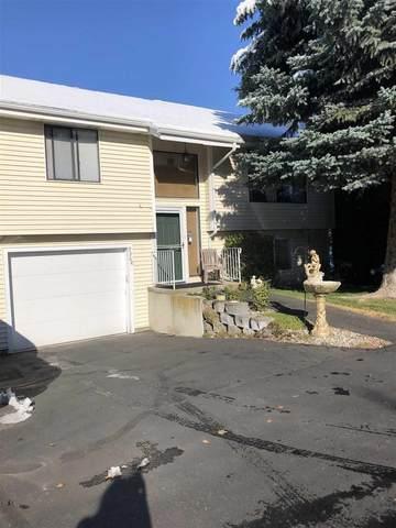 926 E Calkins Dr #926, Spokane, WA 99208 (#202024100) :: Parrish Real Estate Group LLC