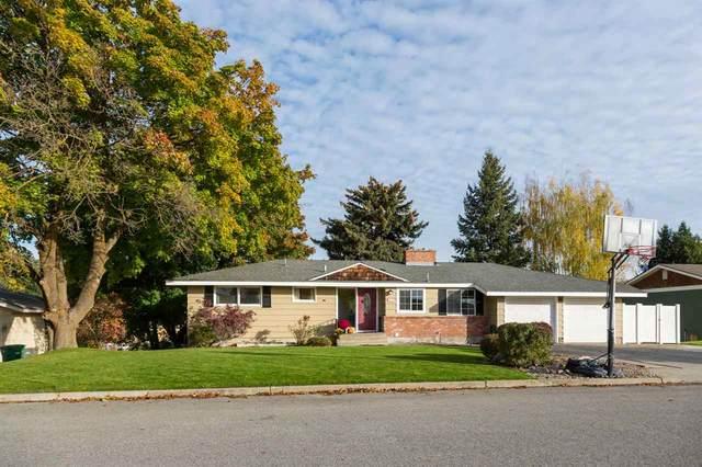 8523 E Rockwell Ave, Spokane Valley, WA 99212 (#202024109) :: Prime Real Estate Group